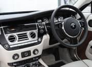 Rolls Royce Wraith image dashboard 059