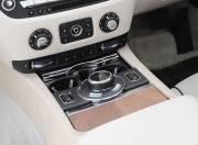 Rolls Royce Wraith image gear shifter 087