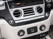 Rolls Royce Wraith image navigation or infotainment mid closeup 112