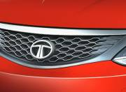 Tata Bolt Exterior Picture grille 097