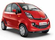 Tata Nano GenX Exterior Picture front right view 120