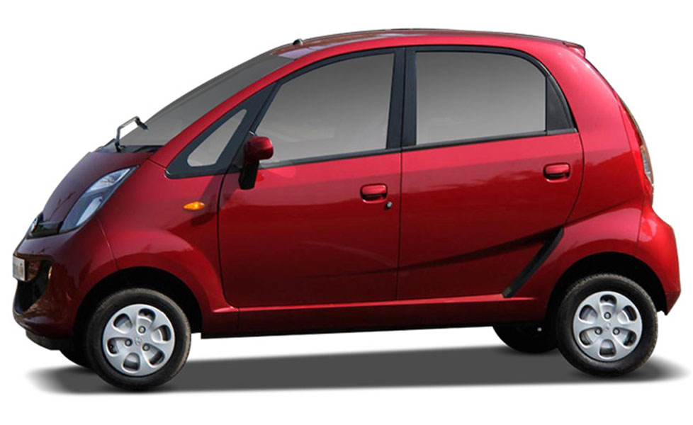 Tata Genx Nano: Tata Nano GenX Price, Mileage, Specifications, News