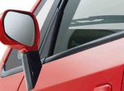 Tata Nano GenX Interior Picture side mirror glass 092