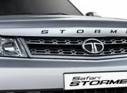 Tata Safari Storme Exterior Picture grille 097