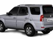 Tata Safari Storme Exterior Picture rear left view 121