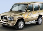 Tata Sumo Gold image front left side 046