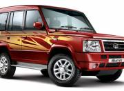 Tata Sumo Gold Exterior Picture front right view 120