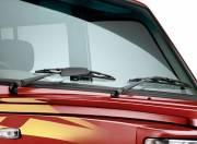 Tata Sumo Gold Exterior Picture front wiper 096