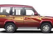 Tata Sumo Gold image side view right 038