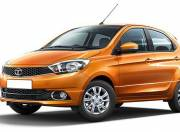 Tata Tiago Exterior Picture front left side 047
