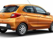 Tata Tiago Exterior Picture rear right side 048