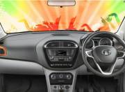 Tata Tiago Interior Picture dashboard 059