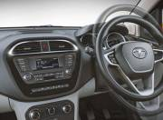 Tata Tiago Interior Picture steering position adjustments 141