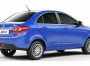 Tata Zest Exterior Picture rear right side 048