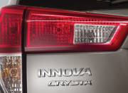 Toyota Innova Crysta Exterior Photo taillight 044