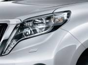 Toyota Land Cruiser Prado Exterior Photo headlight 043