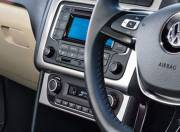 Volkswagen Polo Interior photo infotainment stytem 057