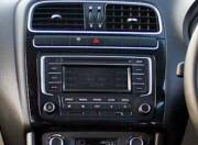 Volkswagen Polo Interior photo navigation or infotainment mid closeup 112