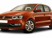 Volkswagen Polo exterior photo front left side 047