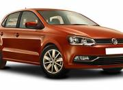Volkswagen Polo exterior photo front right view 120