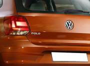 Volkswagen Polo exterior photo tail gate logo 099