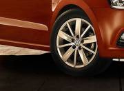 Volkswagen Polo exterior photo wheel 042