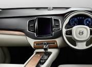 Volvo XC90 Interior photo dashboard 059