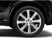 Volvo XC90 image wheel 042