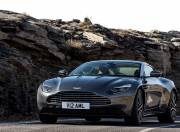 aston martin db11 image front left view 1