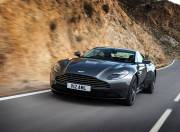 aston martin db11 image front left view 2
