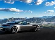 aston martin db11 2017 exterior photo rear right view 1