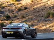 aston martin db11 2017 exterior photo rear right view 2