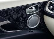 aston martin db11 2017 interior photo door speaker