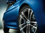 bmw 3 series gran turismo image alloy wheel