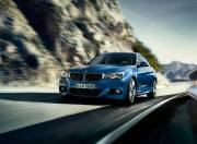 bmw 3 series gran turismo image front left view 2