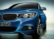 bmw 3 series gran turismo image front right view 2