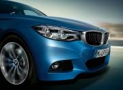 bmw 3 series gran turismo image front right view 3