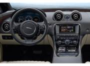 jaguar xj l interior image 12639