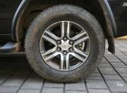 toyota fortuner image alloy wheel
