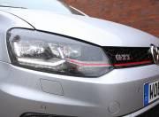 volkswagen gti exterior photo right headlight