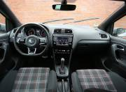 volkswagen gti interior photo dashboard