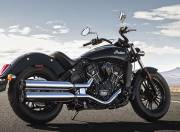 Indian Scout Sixty image 1