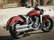 Indian Scout Sixty2