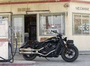 Indian Scout Sixty image 8
