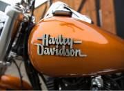 harley davidson dyna 6
