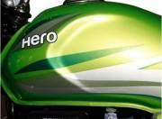 hero motocorp cd deluxe 16