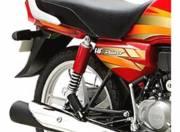 hero motocorp cd deluxe 24
