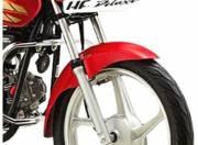 hero motocorp cd deluxe 29