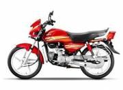 hero motocorp cd deluxe 36