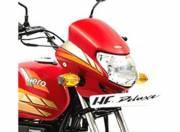 hero motocorp cd deluxe 4